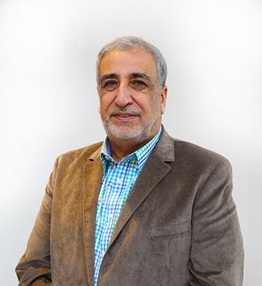 Sameer Alghzawi