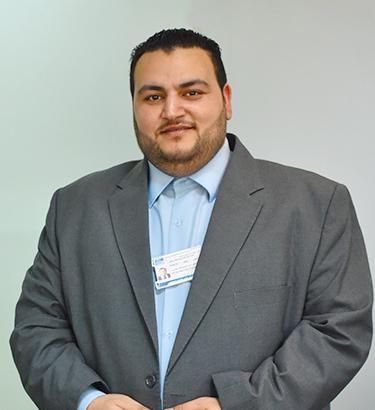 Mohammad Abu Odah