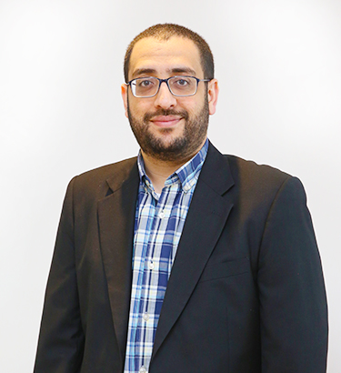 Muath Alghzawi