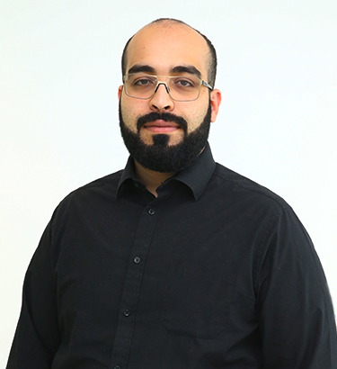 Mohammad Alghzawi